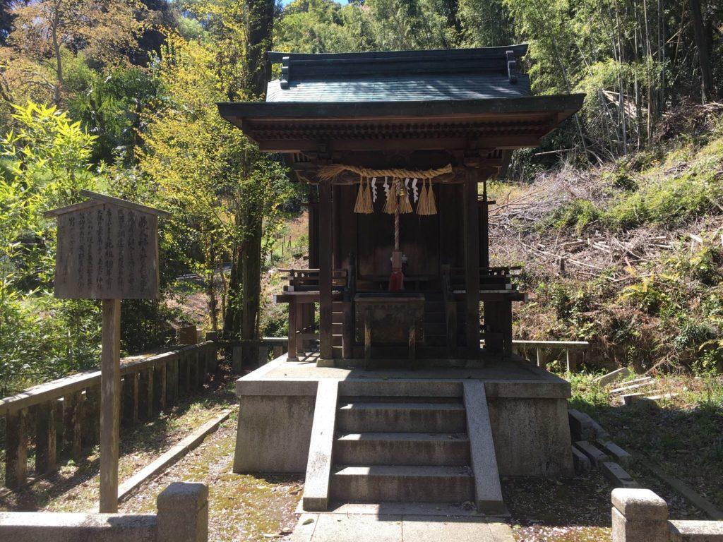 義人社 大石神社